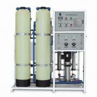 Best 300L Reverse Osmosis Water Purification Machine with 2.75kW General Power wholesale