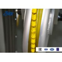 Best High Precision Diamond Wire Saw Stone Cutting TCP Topside Control Panel wholesale