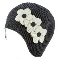 Best Sheridan Retro Floral Swim Cap wholesale