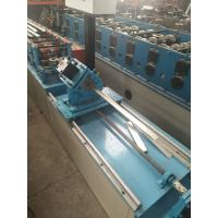 Best CE Pass Drywall Stud Roll Forming Machine High Speed For Keel Of Gypsum Wall wholesale