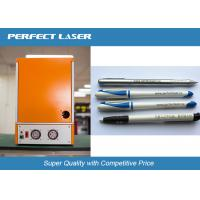 Quality 220V Portable Laser Etching Equipment With Laser Marking Systems , 6~8mm Facular Diameter wholesale