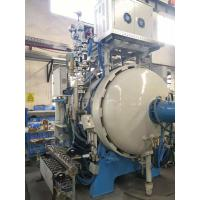 Best Extreme Vacuum 1.5Pa Heat Treating Furnaces And Equipment Cooling Period 480min wholesale