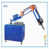 Quality High Speed Flex Arm Electric Tapping Machine Continuous With Universal Head M3-16 wholesale