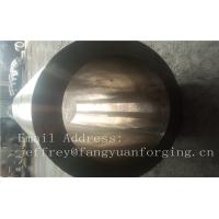 Best JIS 316 304 316L 304L Carbons Stainless Steel Sleeve Cylinder Forging wholesale