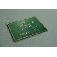 Best 6 Layer Multilayer PCB Manufacturing Process , Controlled Impedance PCB for Game Machine wholesale