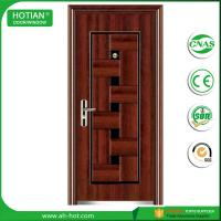 Best Bronze Steel Door Entry Cheap House Doors From China Manufacturer wholesale