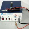 Buy cheap Ultrasonic manual heat fixing hotfix rhinestones/stones transfer machine from wholesalers