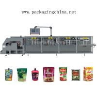 Best WHD-240S Automatic ketchup packaging machine wholesale
