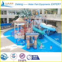 Details of 12m attractive waterpark equipment alton tower fiber glass and steel pipe 97722826 for Alton swimming pool opening times