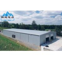 Best 20M Outdoor Warehouse Tents Light Frame Steel Structure With ABS Walls wholesale