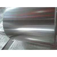 Best 0.2mm Hydrophilic Aluminium Foil Roll Electrode 99.9995% for Composite Pipe wholesale