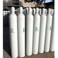China 3.4L-40L Argon Gas Cylinder with W28.8 / 1 1/8-12UNF / 3/4NGT Neck Thread ISO9809 on sale