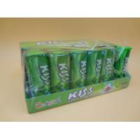 Best Portable Pocket Compressed Candy Kiss Mint Flavored With Low Fat Sugarless wholesale
