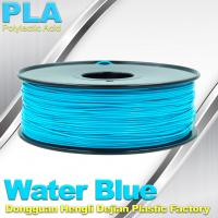 Best Good Elasticity  PLA 1.75mm Filament For 3D Printer Consumables Material wholesale