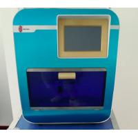 Cheap Fully Automated Nucleic Acid Extraction Machine Pre Programmed Capability for sale