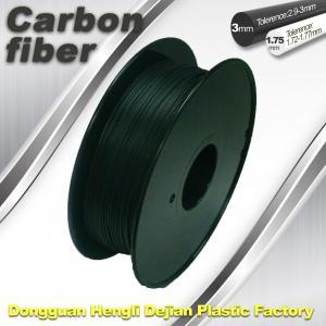 Best 3D Printer filament , Carbonfiber 3D Printing Filament  1.75mm 3.0mm ,High quality. wholesale