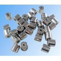 Cheap cylinder sintered rare earth permanent neodymium magnet with high performance for sale