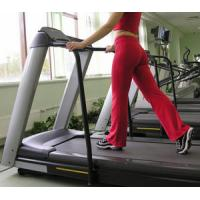 Best 2013 Best Incline Treadmill For sale 1.25hp DC motor with manual program 100kg max load wholesale