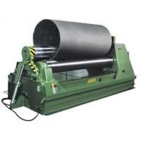 Best Automatic Structural , Tubing , Pipe And Plate Rollers For Large Equipment wholesale