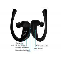 Cheap V4.1 Wireless Bluetooth Earbuds Headphones Sport Sweatproof For Running Workout for sale