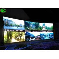 Best Super thin High resolution P6 Indoor SMD Full Color LED Video Display wholesale