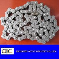 Best 415 415H 420 428 428H 520 520H 525 525H 530 530H 630 Motorcycle Chain With 4 Sides Rivet wholesale