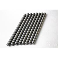 Best SK30N Solid Carbide Rods With 0.3 - 0.4 um Grain Size 300 - 330 mm Length SGS wholesale
