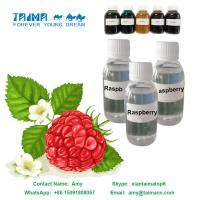 Buy cheap Concentrate Fruit Liquid Flavor/ Paspberry Flavor used for Pg/Vg/ Nicotine Liquid from wholesalers