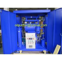 Best Hot new product Insulating oil filtering machine,Insulation oil purification plant, portable cable oil purifier wholesale