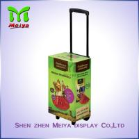 Best Color Printing Cardboard Trolley Box / Fashion Folding trolley box wholesale