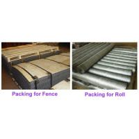 Aluminum / stainless steel expanded plate mesh
