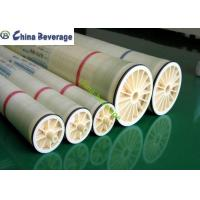 Best SUS304 Reverse Osmosis Water Treatment System Capacity 0.5 T/H-100 MT/H wholesale
