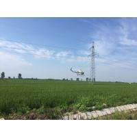 China Crop Dusting UAV / Precision Farming UAV for Agricultural Pesticide and Irrigation on sale