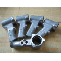 Best OEM / ODM custom zinc alloy sand castings ISO9001 certification with factory price wholesale