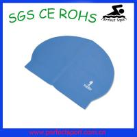 Best Promotional cheap latex swimming caps wholesale wholesale