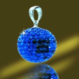Best Shamballa Crystal Ball Pendants wholesale