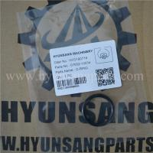 Best 07002-13034 O Ring Seal 707-98-43620 707-98-54120 707-98-77400 707-99-25700 707-98-44120 707-98-54500 For Komatsu wholesale
