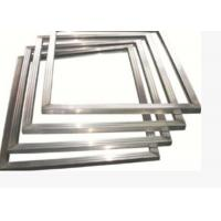 Best A1-A30 Model and Specification of Aluminum Frame for screen printing wholesale