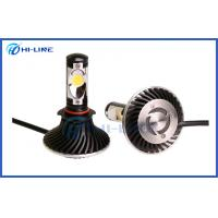 Best Custom 9005 HB3 9006 HB4 LED Car Headlight Bulbs 22 Watt 25w LED Head Light Kit wholesale