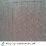 Best Wire Mesh Gabion Mattress|By Galvanized Wire 80X100 or 60X80 China Manufacturer wholesale