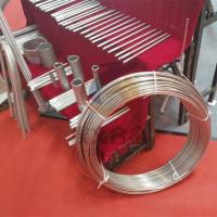 Best Stainless steel coiled tubing/tube coil/coiled tube/coiled pipe wholesale