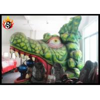 Best Amazing Theme Park Equipment for 5D Movie Theater Equipment 18 Seats wholesale