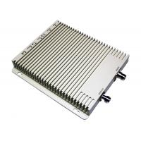 Best High Gain Indoor Mobile Phone TRI-BAND Repeater with Single-port , 890-915MHz wholesale