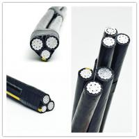 Buy cheap Outside Overhead Electric Cable All Aluminum Conductor Excellent Corrosion from wholesalers