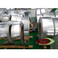 Best Polished Hydrophilic Pharmaceutical Aluminium Foil Roll Cold Rolling wholesale