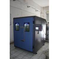 Best Reasonable Climatic Test Chamber Rapid Change Rate Temperature Test Chamber wholesale