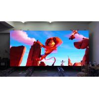 Best 3 in 1 Commercial P3.0 HD Curved Led Screen Display for Stadium rental wholesale
