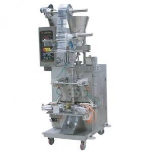 China Automatic Chill Sauce Packing Machine Capsule Filling Machine Liquid Liquid Soap Mixing Machine on sale