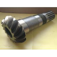 Best Hobbing Bevel Gear Design for Rotary Cultivator wholesale