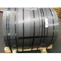 Quality Steel Plated Perforated Metal Tinplate Sheet Width 45mm For Grain Ventilates wholesale